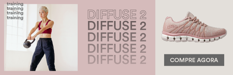 Banner Fem Tênis Diffuse 2 [Mobile]