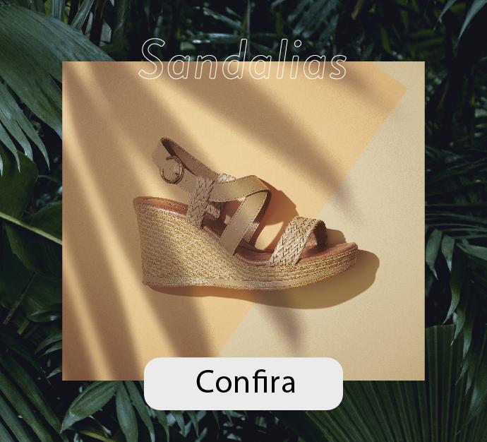 Sapatos [Mobile]