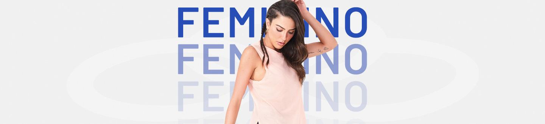 Banner Feminino