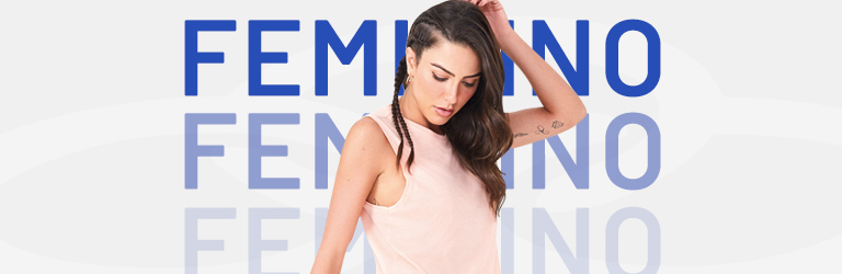 Banner Feminino [mobile]