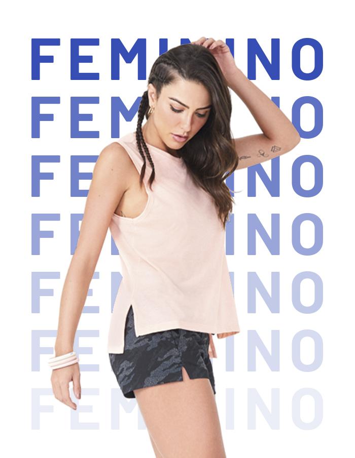 Feminino [Mobile]