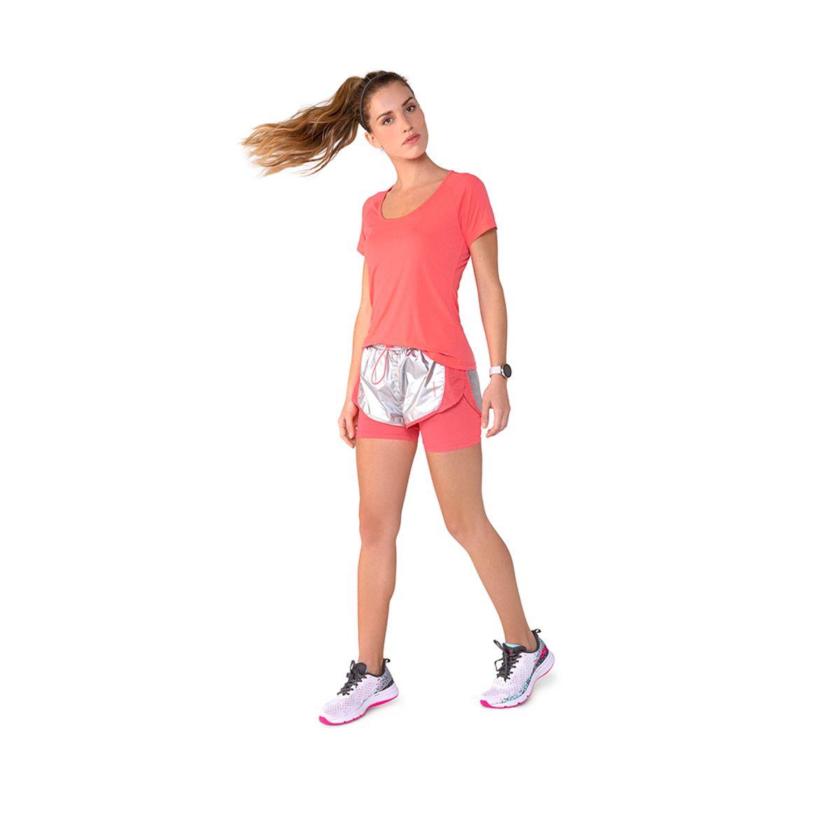 Short Olympikus Runner Feminino