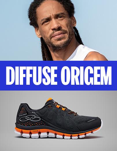 Diffuse Origem