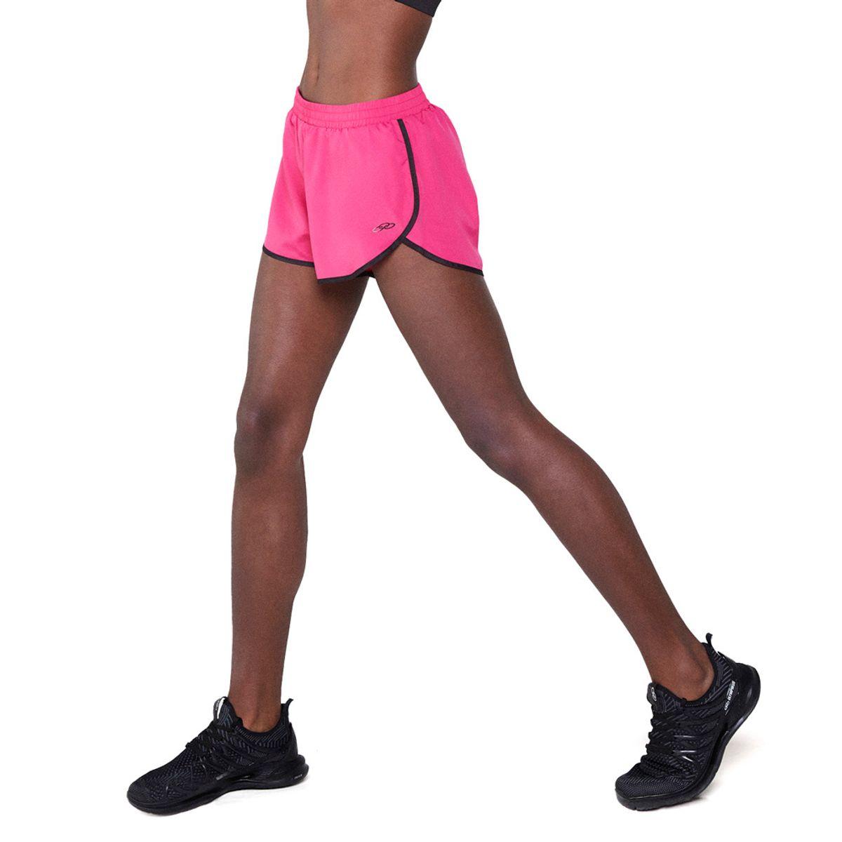 Shorts de Treino Feminino Essential Olympikus