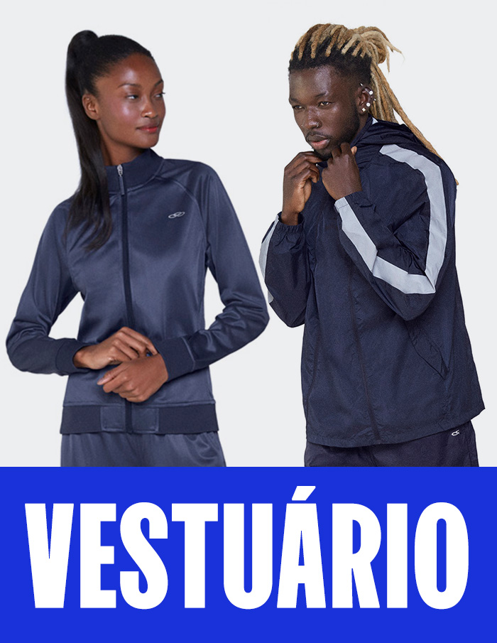 Vestuários [Mobile]