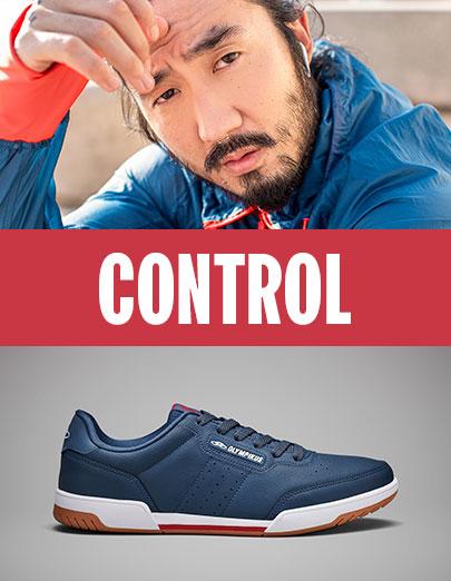 Control [Mobile]